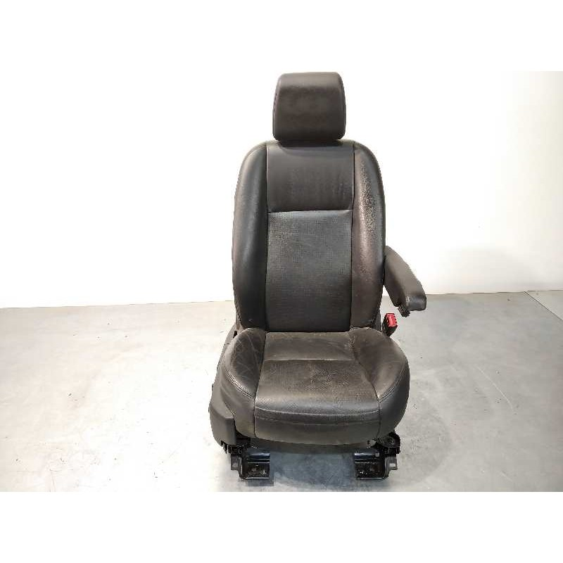 Recambio de asiento delantero derecho para land rover freelander (lr2) 2.2 td4 cat referencia OEM IAM