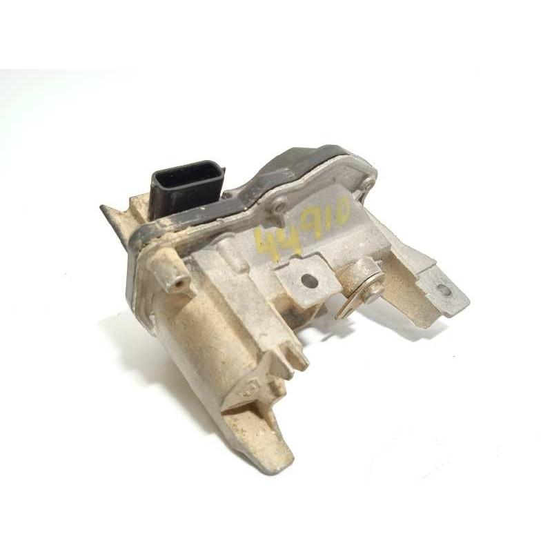 Recambio de valvula egr para renault kangoo 1.5 dci diesel fap referencia OEM IAM 147B08010R