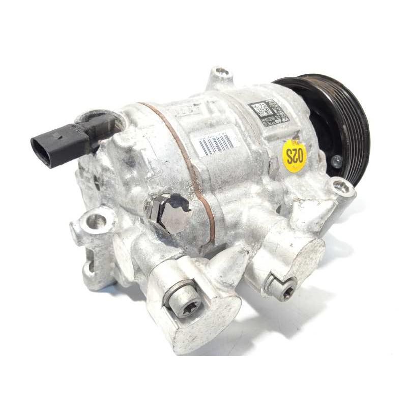 Recambio de compresor aire acondicionado para audi q3 (8ug) 2.0 16v tdi referencia OEM IAM 5Q0816803D  4471507852