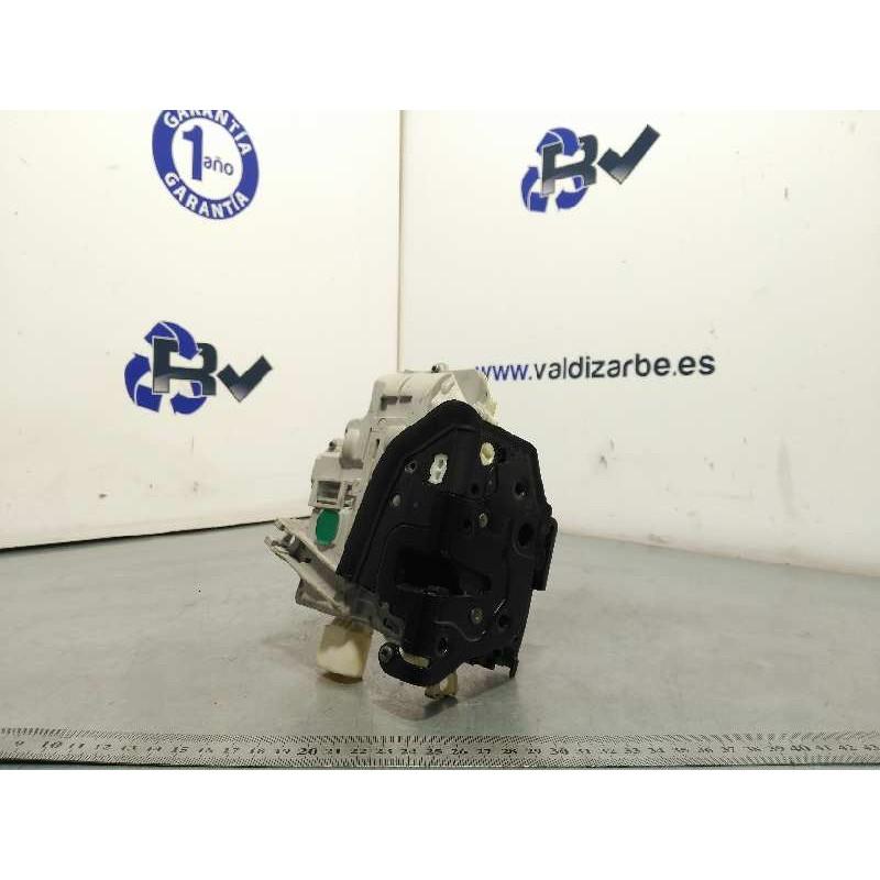 Recambio de cerradura puerta delantera derecha para volkswagen passat lim. (362) advance bluemotion referencia OEM IAM 3C1837016