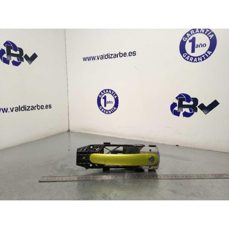 Recambio de maneta exterior delantera izquierda para seat ibiza sc (6j1) stylance / style referencia OEM IAM