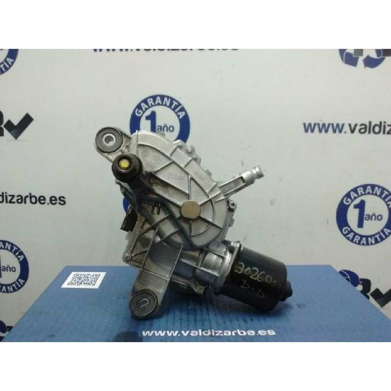 Recambio de motor limpia delantero para citroen c4 picasso exclusive referencia OEM IAM 9687622080