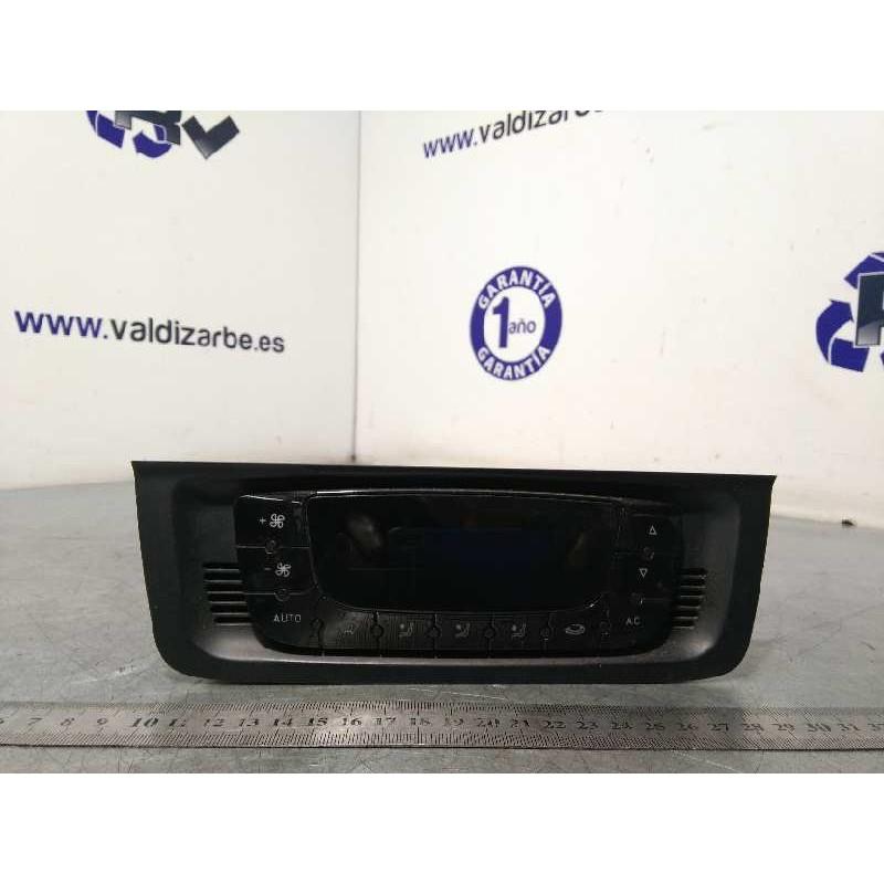 Recambio de mando climatizador para seat ibiza sc (6j1) stylance / style referencia OEM IAM 6J0820043