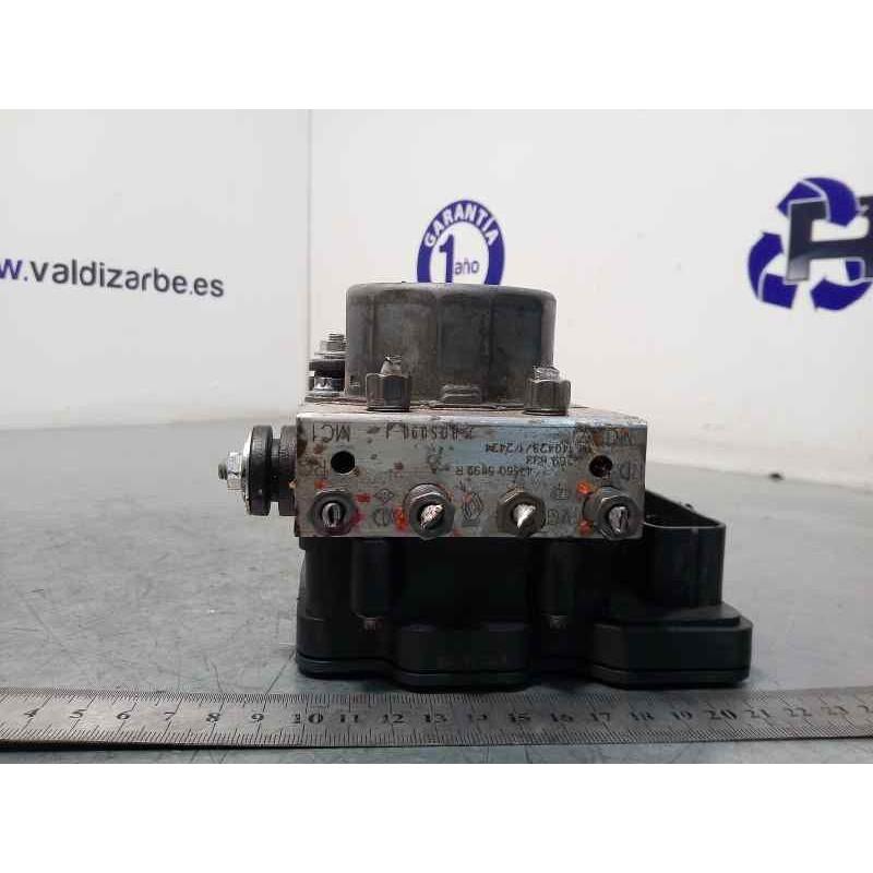 Recambio de abs para dacia sandero ambiance referencia OEM IAM 476605492R 0265956285 269633