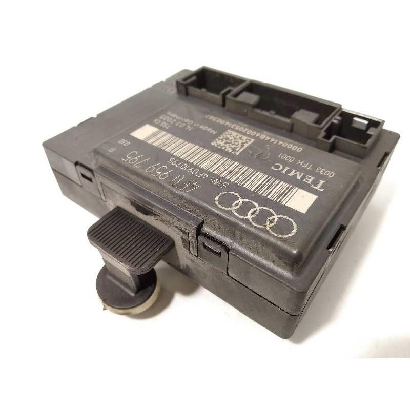 Recambio de centralita confort para audi a6 berlina (4f2) 3.0 tdi quattro (165kw) referencia OEM IAM 4F0959795