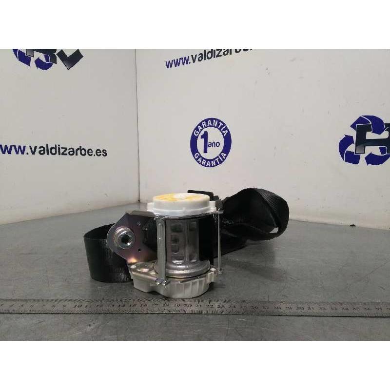 Recambio de cinturon seguridad trasero izquierdo para seat ibiza sc (6j1) stylance / style referencia OEM IAM