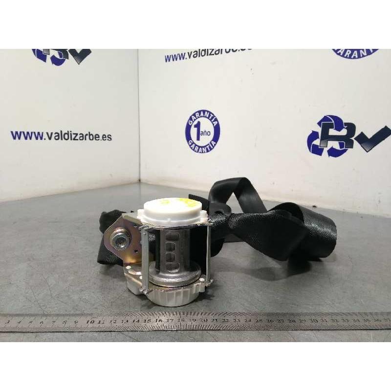 Recambio de cinturon seguridad trasero derecho para seat ibiza sc (6j1) stylance / style referencia OEM IAM