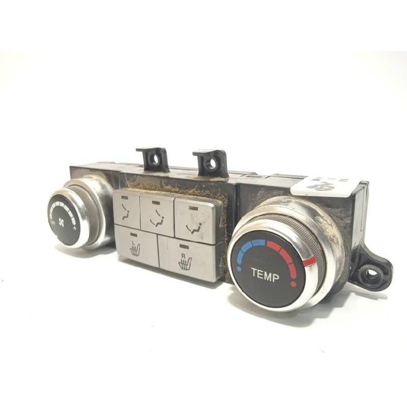 Recambio de mando climatizador para hyundai ix55 style referencia OEM IAM 979503J110
