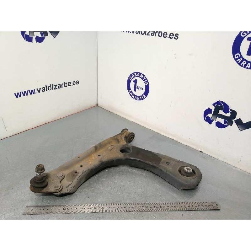 Recambio de brazo suspension inferior delantero izquierdo para seat ibiza sc (6j1) stylance / style referencia OEM IAM 6R0407152