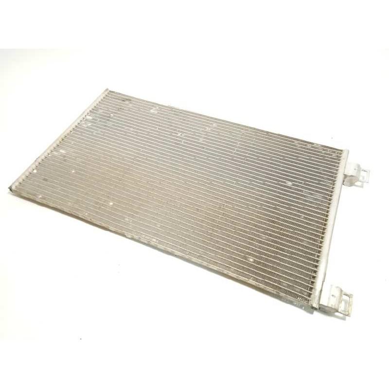 Recambio de condensador / radiador  aire acondicionado para renault kangoo 1.5 dci diesel fap referencia OEM IAM 8200455795
