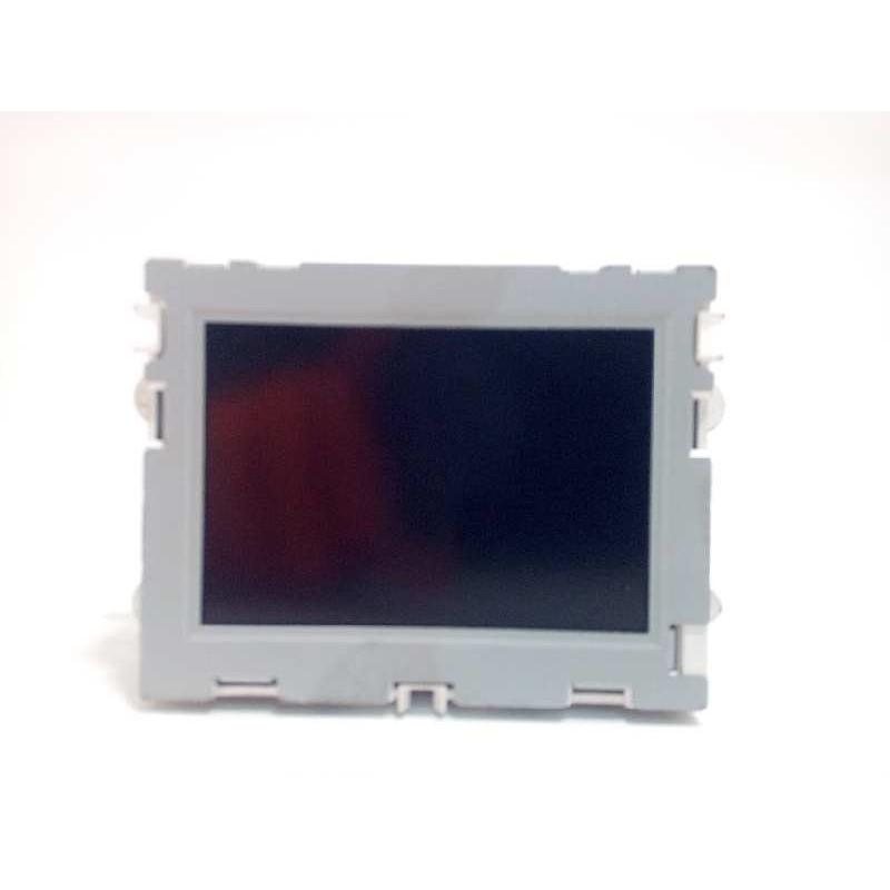 Recambio de pantalla multifuncion para citroen ds5 referencia OEM IAM 9803176080  1613562280