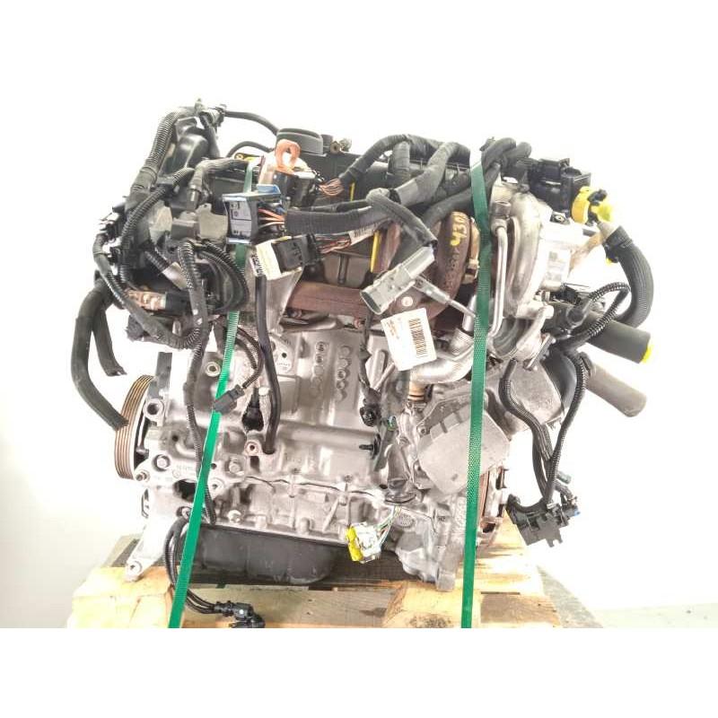 Recambio de motor completo para citroen c3 1.4 hdi fap referencia OEM IAM 8H01