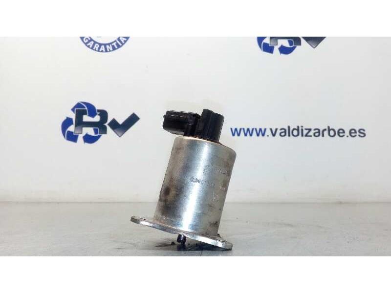 Recambio de valvula egr para renault scenic ii 1.9 dci diesel referencia OEM IAM 7000750615  147171945R