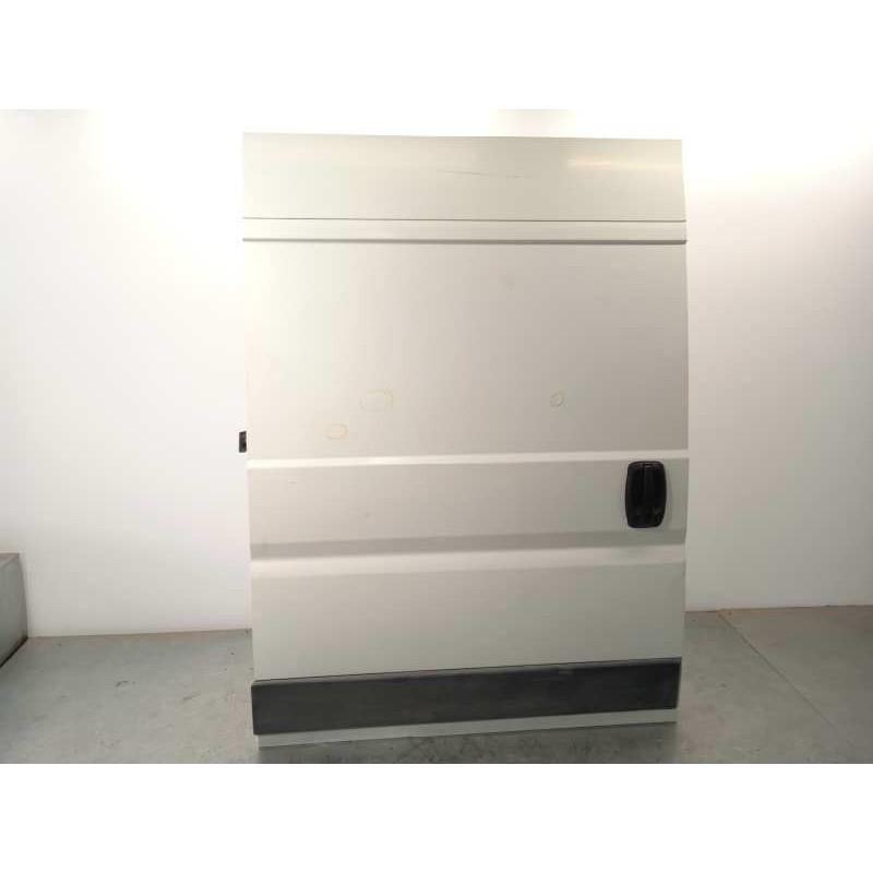Recambio de puerta lateral corredera derecha para peugeot boxer caja cerr. techo elevado (bat.3450)(335)(2007 =>) hdi (335) refe