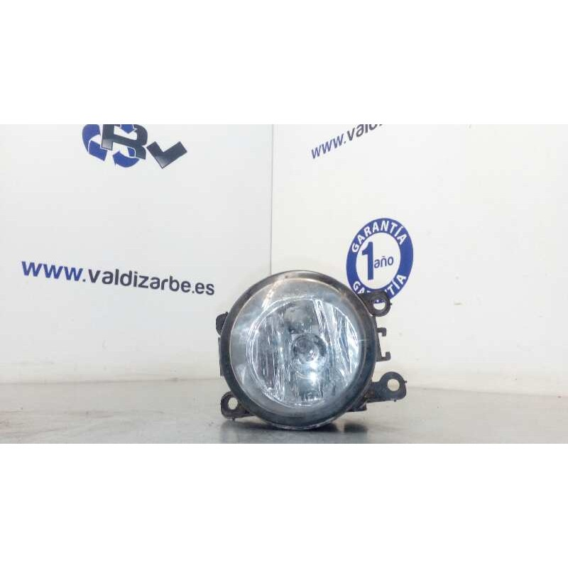 Recambio de faro antiniebla izquierdo para renault scenic ii 1.9 dci diesel referencia OEM IAM 8200074008
