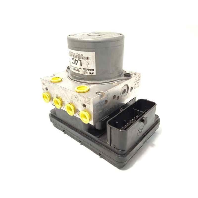Recambio de abs para kia stonic (ybcuv) tech referencia OEM IAM 58920H8250 BE6003V107 MGH85ADBH6013V103