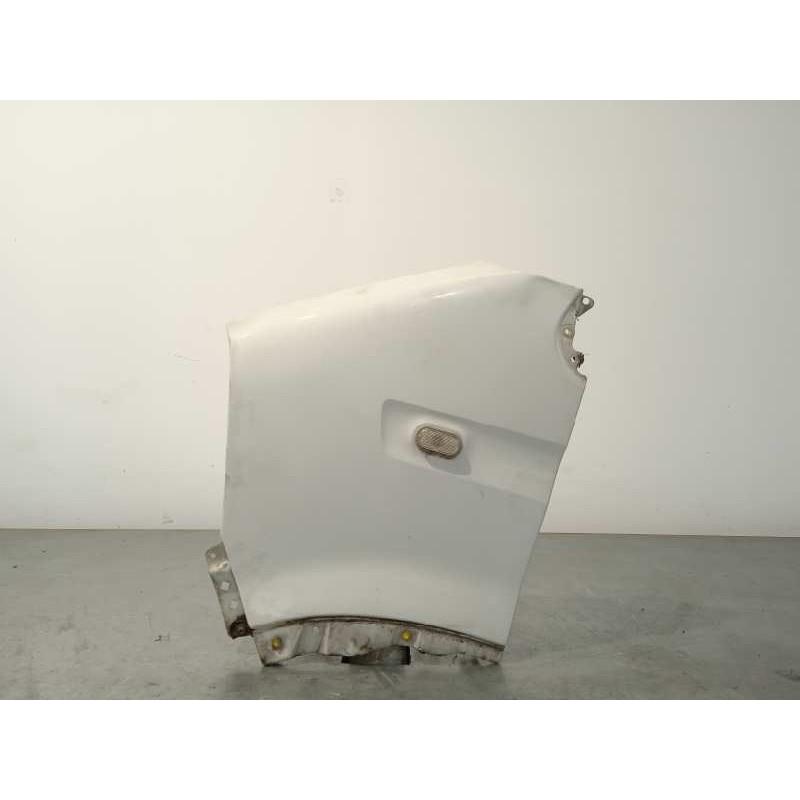 Recambio de aleta delantera izquierda para renault master ii phase 2 caja cerrada 2.5 diesel referencia OEM IAM 7751475533