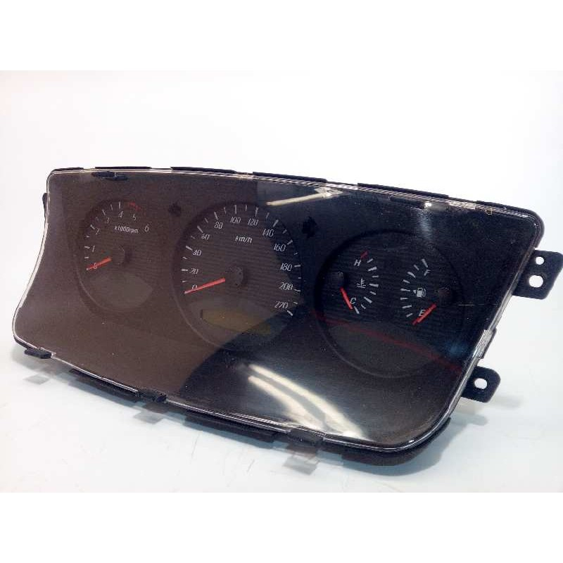 Recambio de cuadro instrumentos para ssangyong kyron 200 xdi limited referencia OEM IAM 8022009100