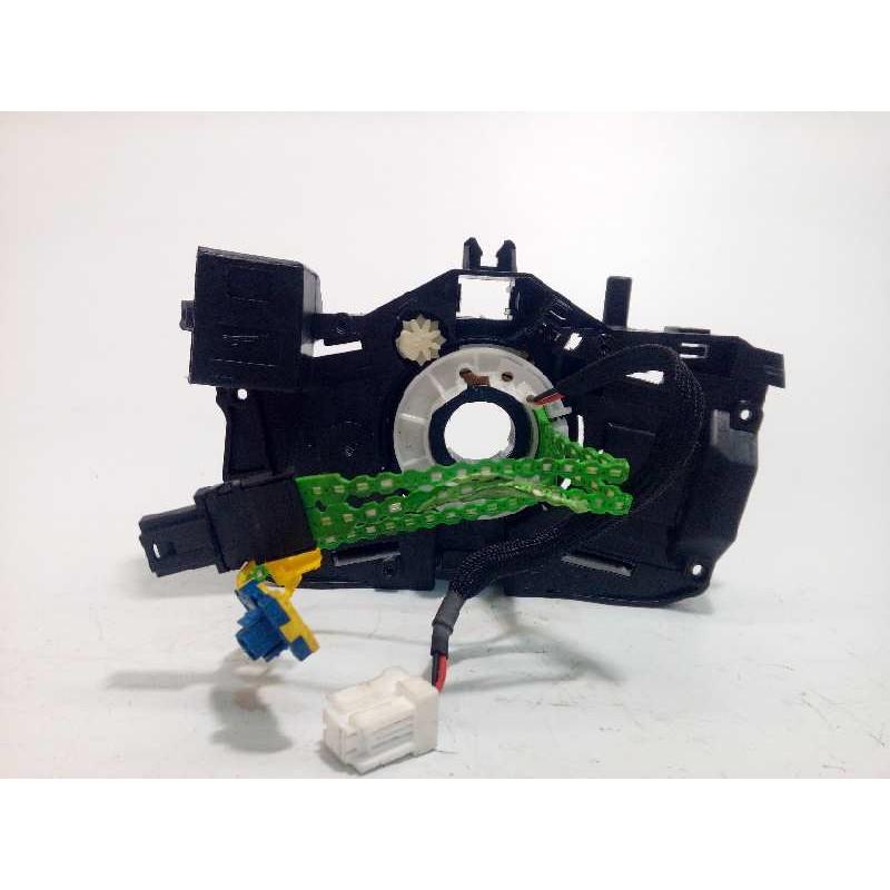 Recambio de anillo airbag para renault trafic combi 1.6 dci diesel energy referencia OEM IAM 255676085R