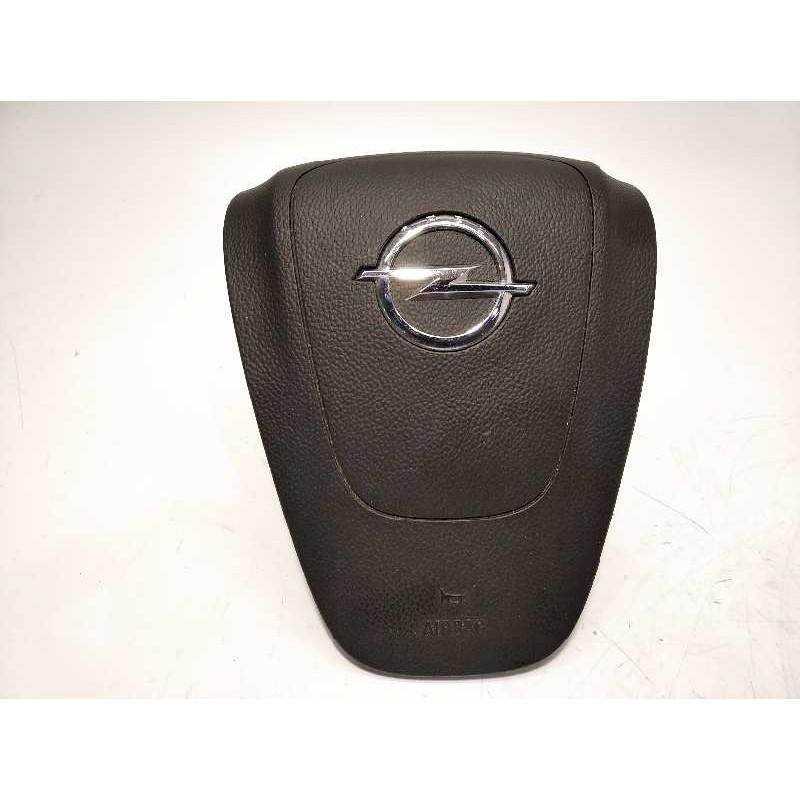 Recambio de airbag delantero izquierdo para opel mokka x 1.4 16v turbo referencia OEM IAM 42631338