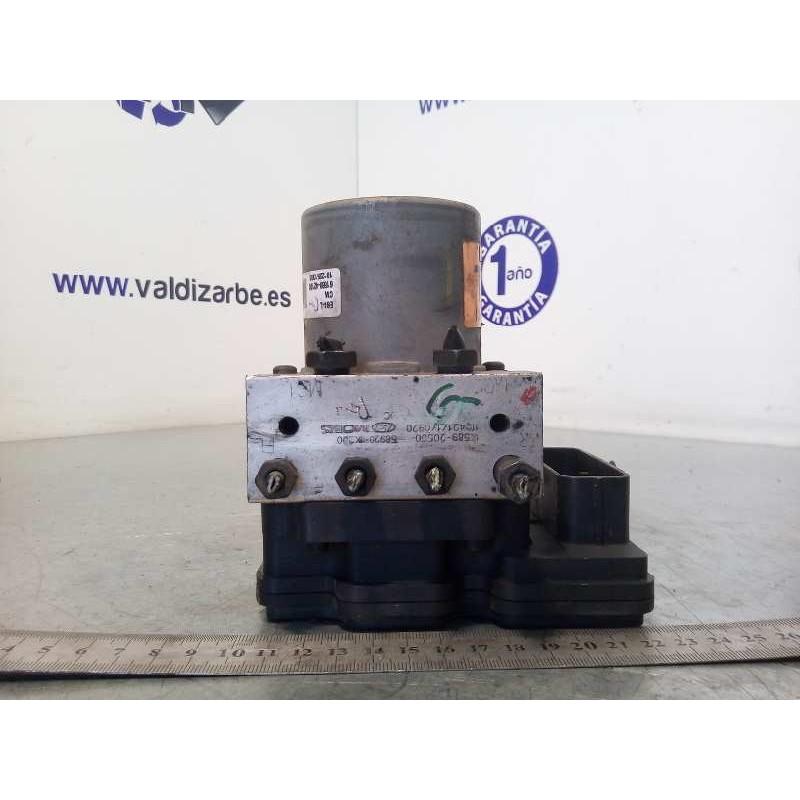 Recambio de abs para hyundai ix20 gls comfort blue referencia OEM IAM 589201K200 1K58930500 1K58920500