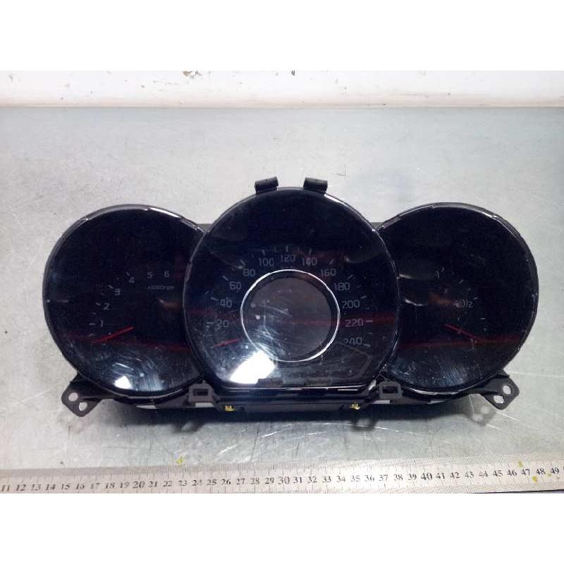 Recambio de cuadro instrumentos para kia cee´d 1.4 crdi cat referencia OEM IAM 94033A2020
