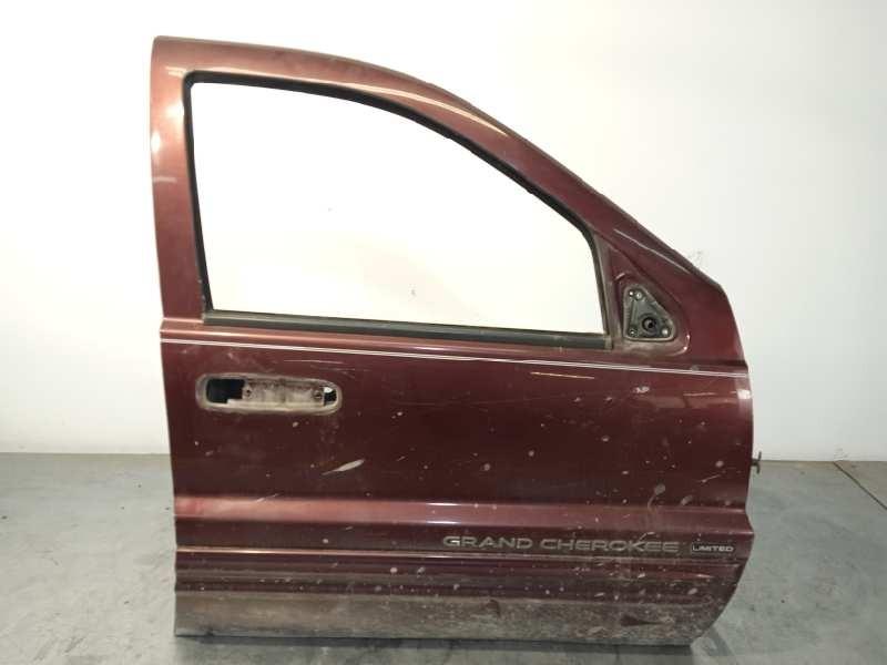 Recambio de puerta delantera derecha para jeep gr.cherokee (wj/wg) 3.1 td limited referencia OEM IAM 55135920AC