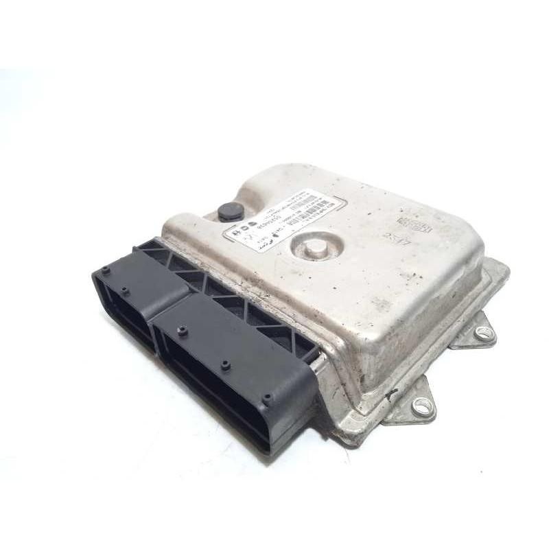 Recambio de centralita motor uce para peugeot bipper tepee active referencia OEM IAM 55250638
