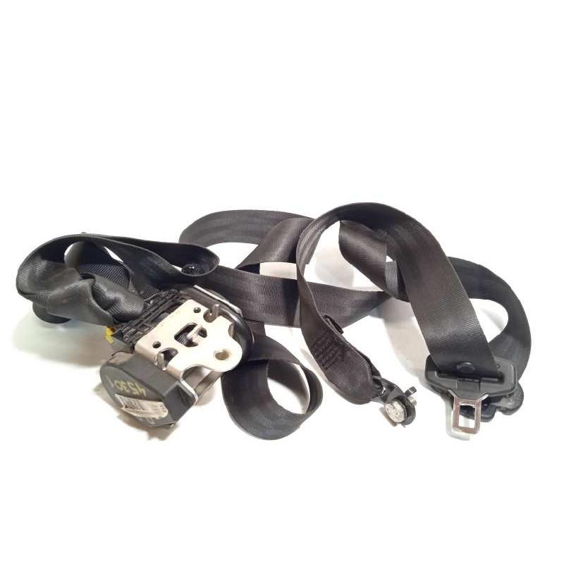 Recambio de cinturon seguridad delantero derecho para peugeot bipper tepee active referencia OEM IAM 735542117