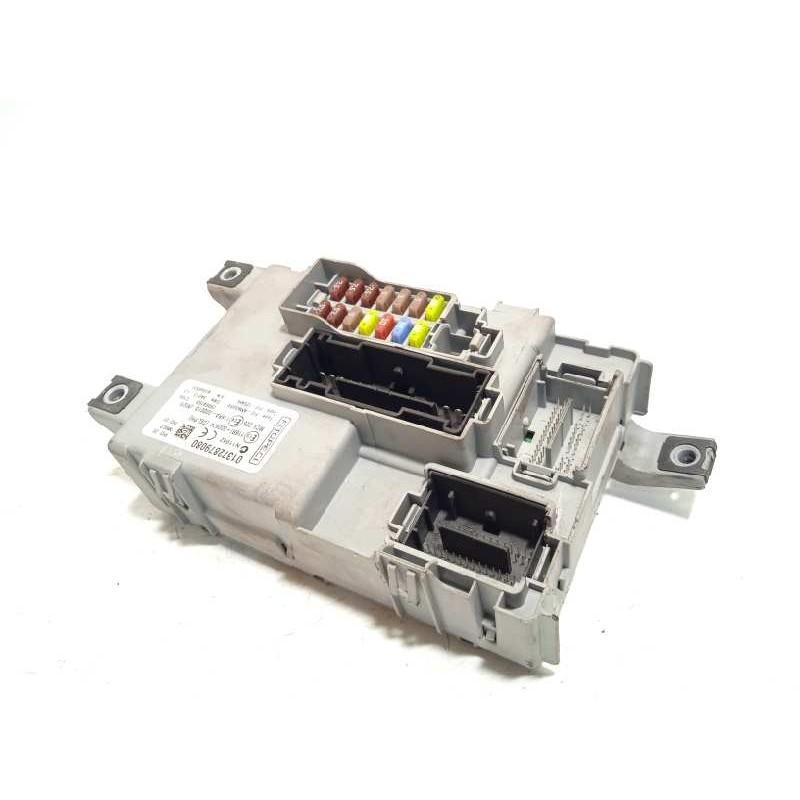 Recambio de caja reles / fusibles para peugeot bipper tepee active referencia OEM IAM 1372879080