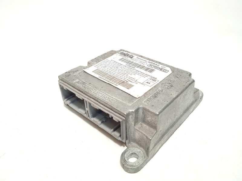 Recambio de centralita airbag para peugeot bipper tepee active referencia OEM IAM 1372897080  626233900C