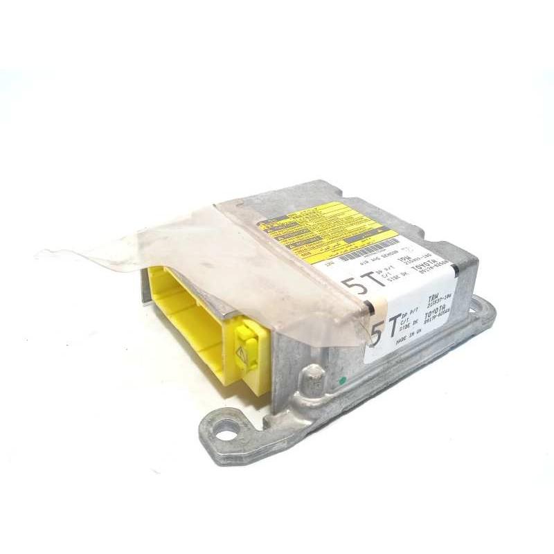 Recambio de centralita airbag para toyota auris sol referencia OEM IAM 8917002560  215537106