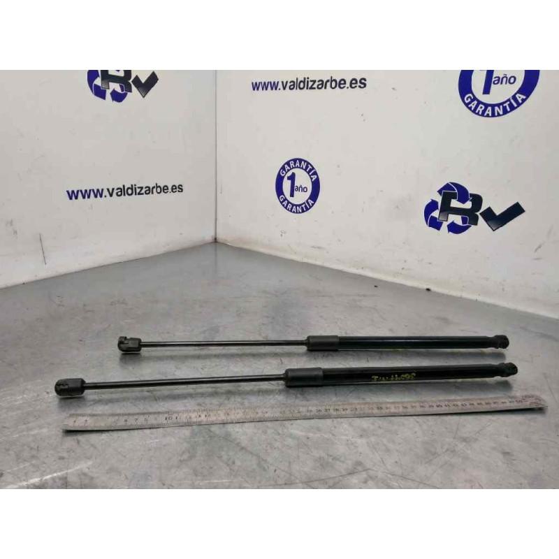 Recambio de amortiguadores maletero / porton para volkswagen polo (aw) 1.0 tsi referencia OEM IAM 2G6827550B