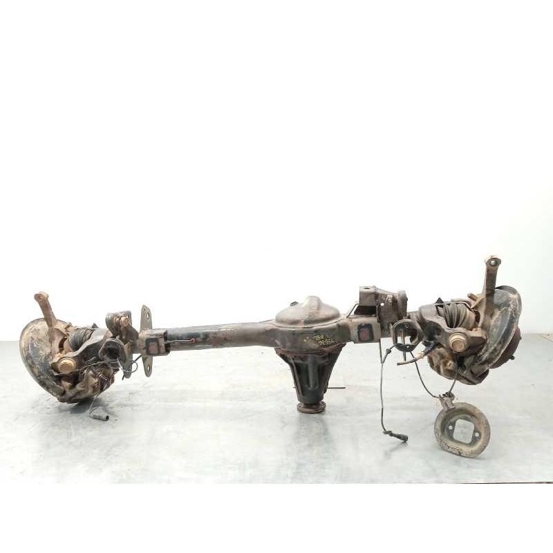 Recambio de puente delantero para land rover discovery (lt) 2.5 turbodiesel referencia OEM IAM