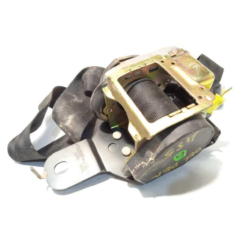 Recambio de cinturon seguridad delantero derecho para nissan terrano/terrano.ii (r20) 2.7 turbodiesel referencia OEM IAM