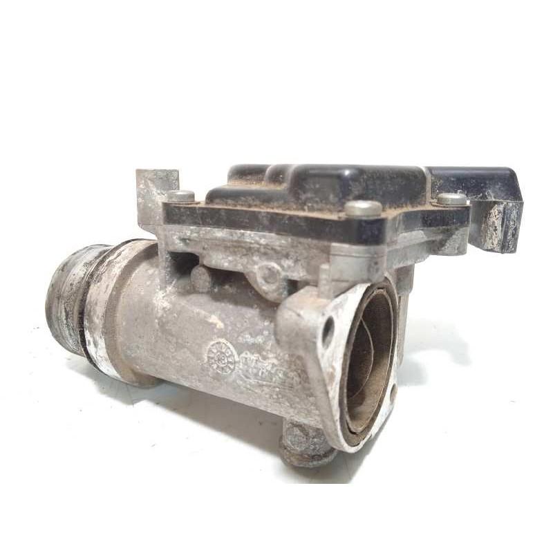 Recambio de caja mariposa para nissan juke (f15) 1.5 turbodiesel cat referencia OEM IAM 161A09794R