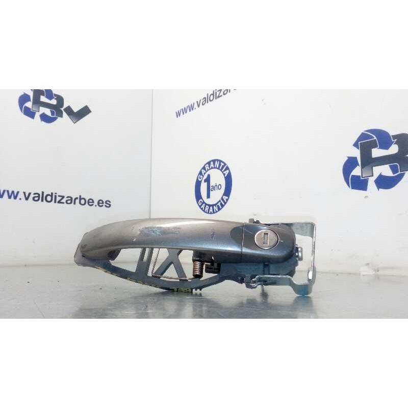 Recambio de maneta exterior delantera izquierda para volkswagen touran (1t2) edition referencia OEM IAM