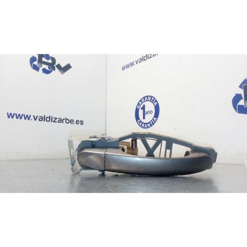 Recambio de maneta exterior delantera derecha para volkswagen touran (1t2) edition referencia OEM IAM 7H0837205D