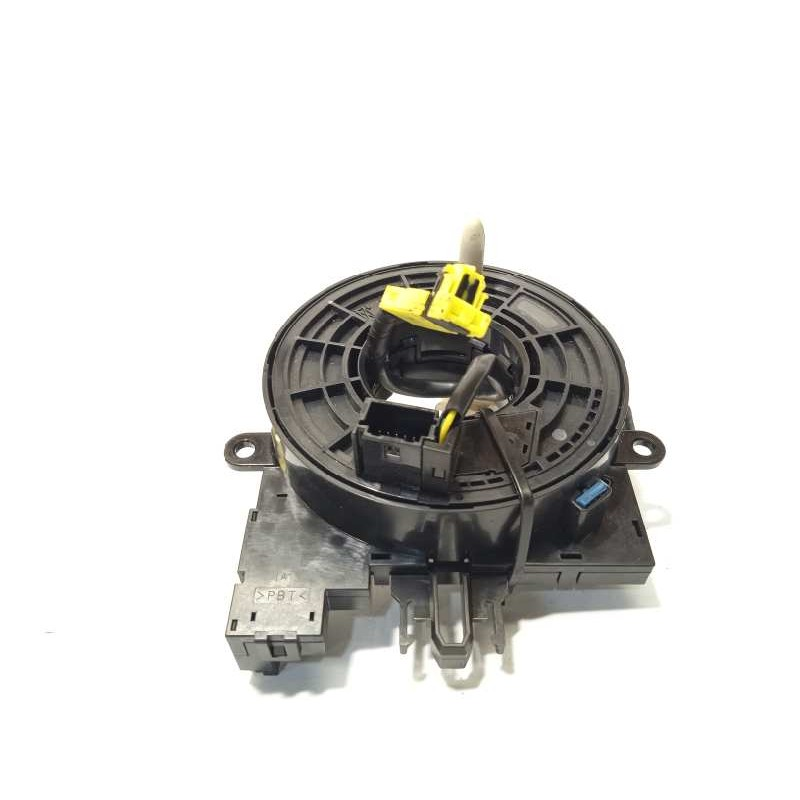 Recambio de anillo airbag para nissan x-trail (t32) 1.6 dci turbodiesel cat referencia OEM IAM 255544CE0A  B55544CE0A