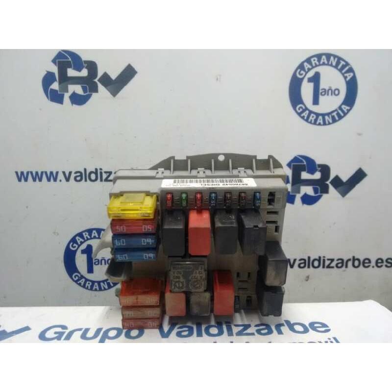Recambio de caja reles / fusibles para fiat doblo cargo (223) 1.9 jtd furg. acristalado referencia OEM IAM 46760542