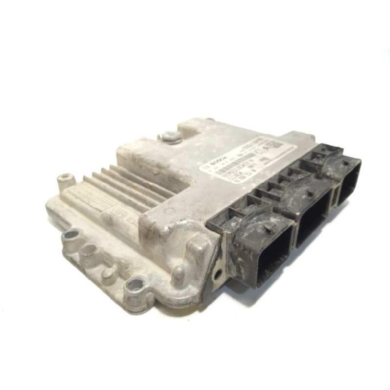 Recambio de centralita motor uce para peugeot bipper 1.4 hdi referencia OEM IAM 9665431480 9661586080 0281014444