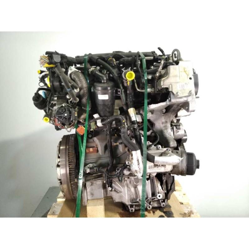 Recambio de motor completo para fiat freemont (345) 2.0 16v multijet cat referencia OEM IAM 939B5000