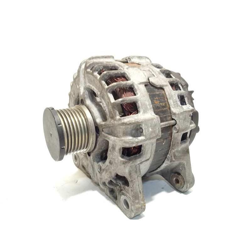 Recambio de alternador para nissan x-trail (t32) 1.6 dci turbodiesel cat referencia OEM IAM 231004BE0A  F000BL0841