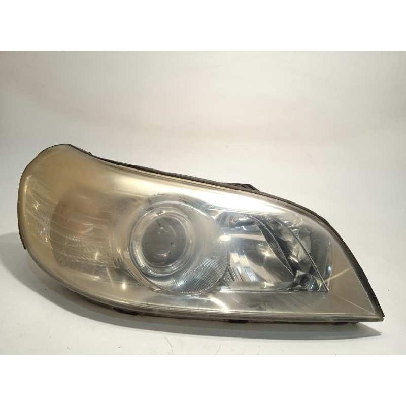 Recambio de faro derecho para chevrolet epica 2.0 diesel cat referencia OEM IAM 96644844