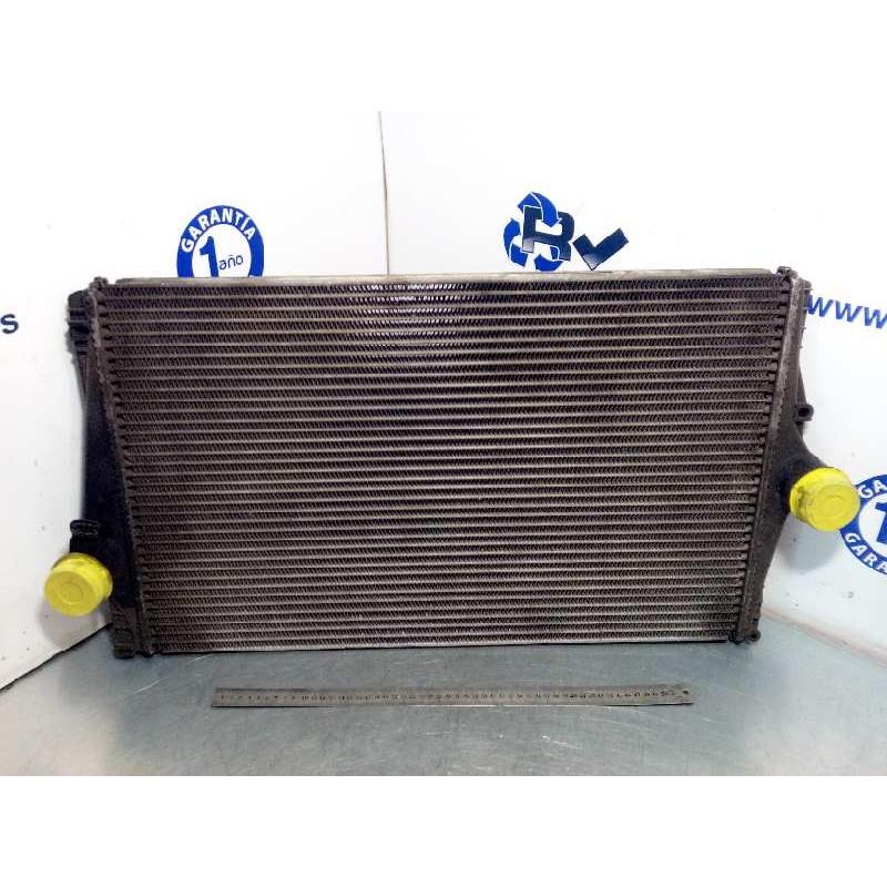 Recambio de radiador agua para volvo xc90 2.4 diesel cat referencia OEM IAM 31293550