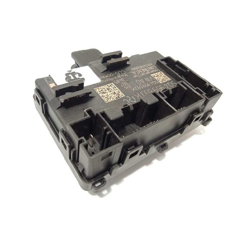 Recambio de centralita confort para volkswagen t-roc advance referencia OEM IAM 5Q4959593K