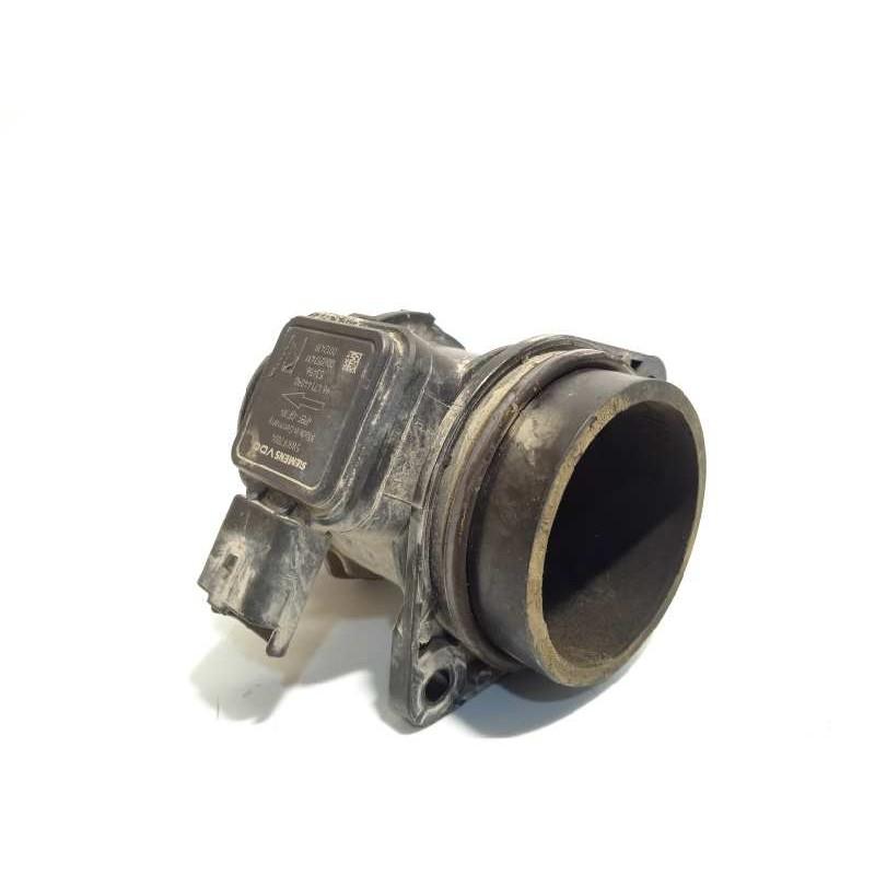 Recambio de caudalimetro para peugeot bipper 1.4 hdi referencia OEM IAM 9647144080  5WK97004