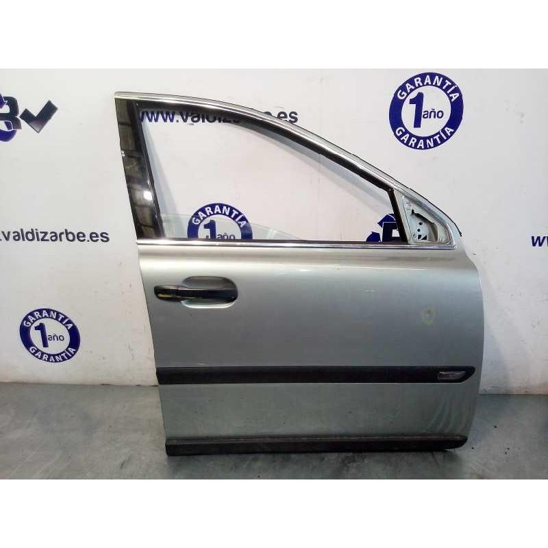 Recambio de puerta delantera derecha para volvo xc90 2.4 diesel cat referencia OEM IAM 31385357