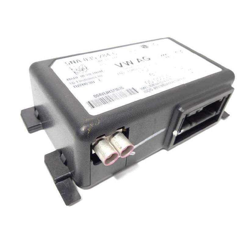 Recambio de modulo electronico para volkswagen t-roc advance referencia OEM IAM 5NA035284C