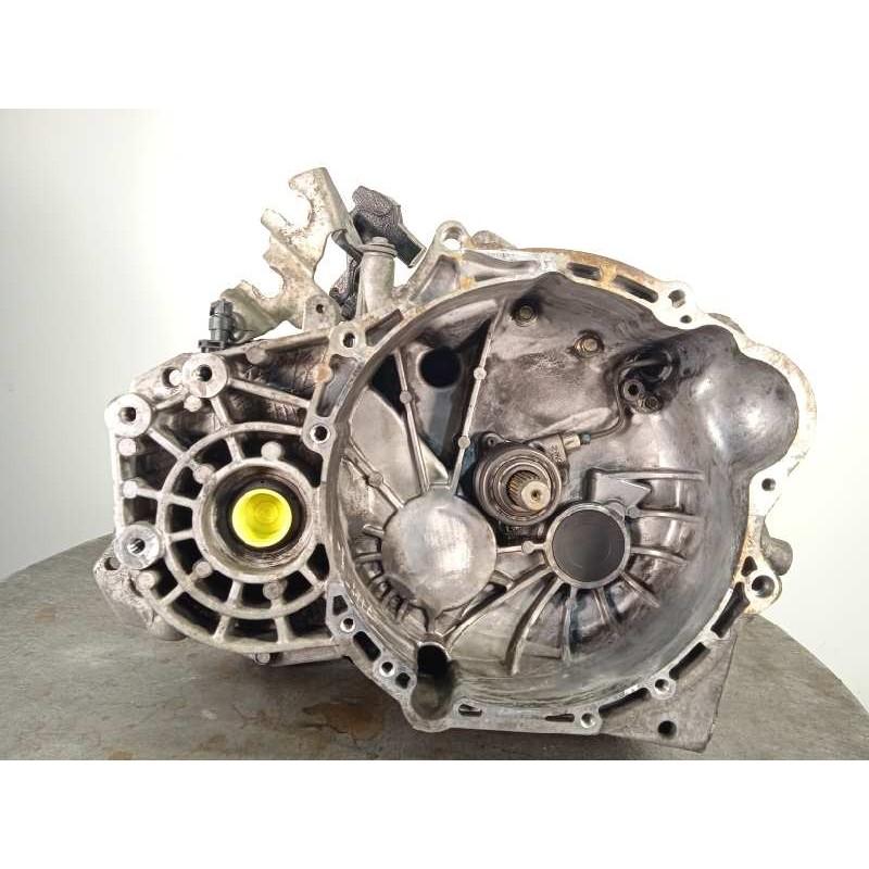 Recambio de caja cambios para chevrolet epica 2.0 diesel cat referencia OEM IAM BC  96420025